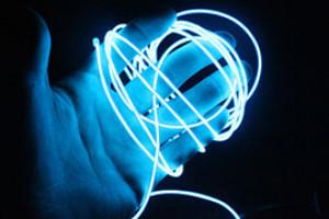 Как подключить светодиодный неон 220В к сети