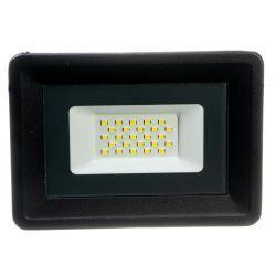 Прожектор LED AVT-4 30Вт 6000К IP65 (S-18700)