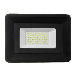 Прожектор LED AVT-4 50Вт 6000К IP65 (S-18727)