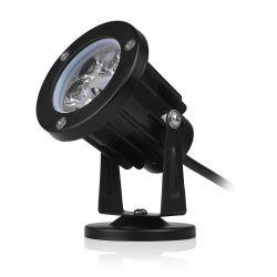 Светильник LED садовый Lemanso 5W 450LM 85-265V 6500K IP65 LM22