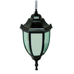 Светильник Lemanso PL5105 черный 60W на цепочке