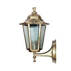 Светильник Lemanso PL6101 античное золото 60W