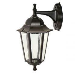 Светильник Lemanso PL6102 черный 60W