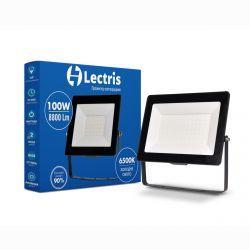 Светодиодный прожектор Lectris LED 30W 2600Лм 6500K 185-265V IP65 1-LC-3003