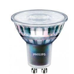 Philips  Лампа светодиодная LED Essential GU10 4.6-50W 865 36D