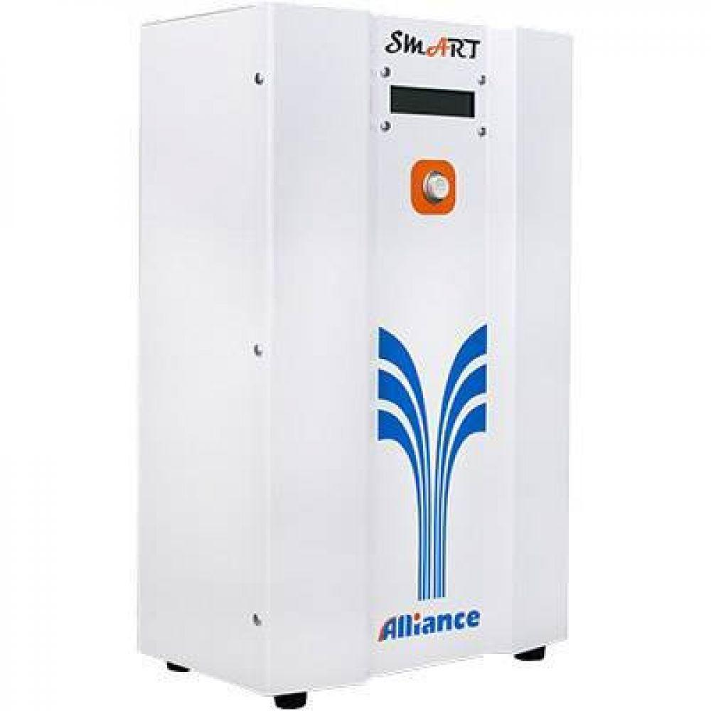 Стабилизатор напряжения Alliance ALS-8 Smart
