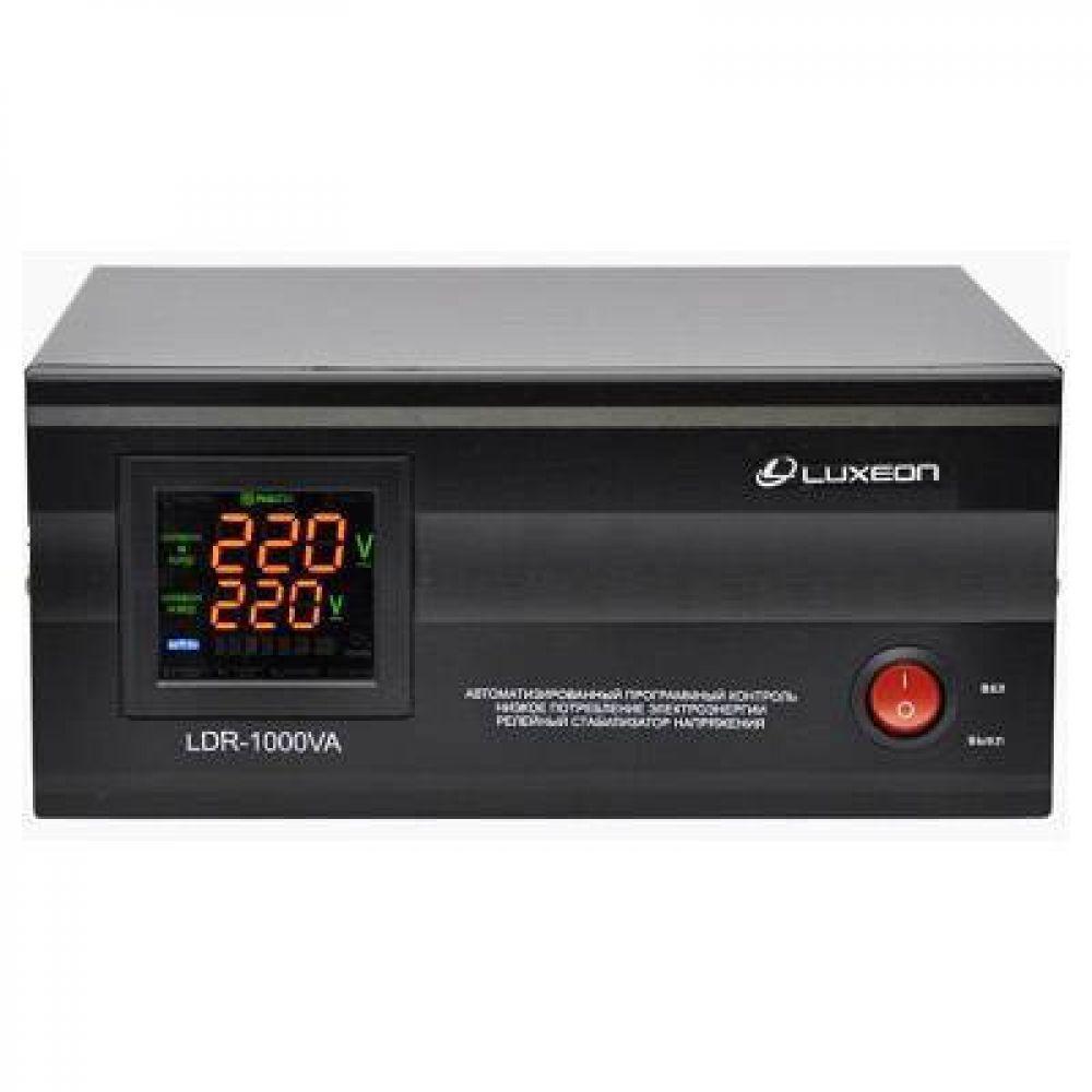 Стабилизатор напряжения Luxeon 1 LDR-1000