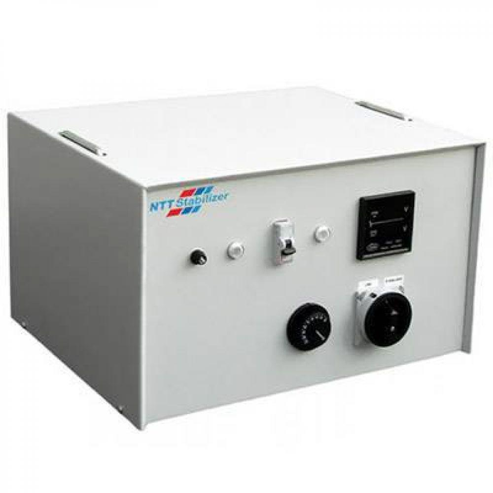 Стабилизатор напряжения NTT Stabilizer DVS 1107