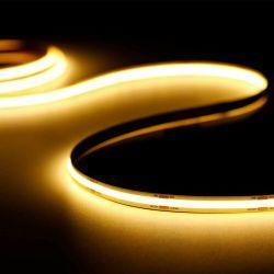 Світлодіодна стрічка Venom COB (IP20) Standart тепло- біла (VST-COB-12V-WW)