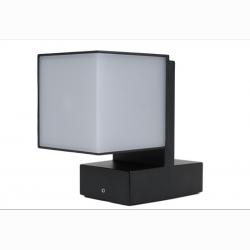 Фасадный светильник 4light 1502A WH LED 6W IP54