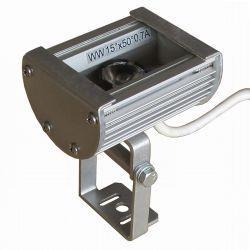 Линейный светодиодный прожектор LS Line-1-20-01-C-24V IP20 89мм