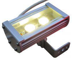 Линейный светодиодный прожектор LS Line-1-20-02-C-24V IP20 121мм