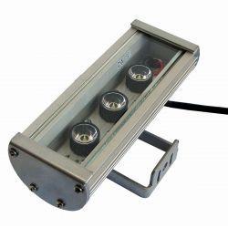 Линейный светодиодный прожектор LS Line-1-20-03-C-24V IP20 174мм