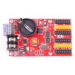 Монохромний контроллер HD-U62