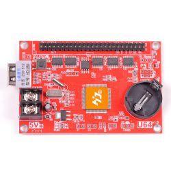 Монохромний контроллер HD-U64