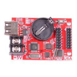 Монохромный контроллер HD-U6A