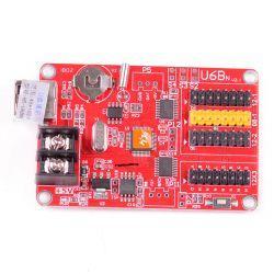 Монохромний контроллер HD-U6B