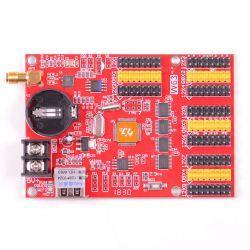 Монохромний контроллер HD-W63