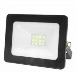 Светодиодный Прожектор RIGHT HAUSEN SOFT LED 10W 6500K IP65 Черный HN-191012