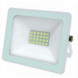 Светодиодный Прожектор RIGHT HAUSEN SOFT LED 20Вт 6500K IP65 белый HN-191102