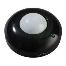 Датчик движения RIGHT HAUSEN накладной черный HN-061012