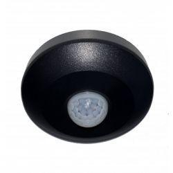 Датчик движения RIGHT HAUSEN накладной mini (360гр.) черный HN-061082