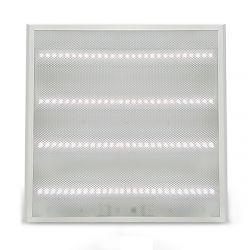 Светодиодная панель LEBRON LED универсальная L-PS-LPU 36W 595х595мм 6200K 3000LM 120° (00-16-42)