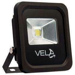 Светодиодный прожектор VELA COB Professional 10ВТ 3000K 220V IP65 Тепло белый (120-0401-00004)