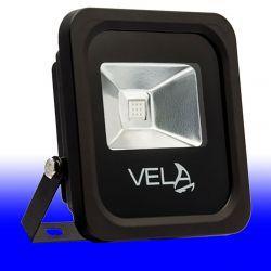 Світлодіодний прожектор VELA LED COLOR 10Вт 220V IP66 450-460nm синій (120-0404-00002)