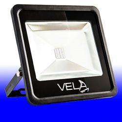 Світлодіодний прожектор VELA LED COLOR 30Вт 220V IP66 450-460nm синій (120-0404-00006)