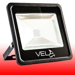 Світлодіодний прожектор VELA LED COLOR 30Вт 220V IP66 620-630nm червоний (120-0404-00008)