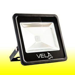 Светодиодный прожектор VELA LED COLOR 50ВТ 220V IP66 560-600nm желтый (120-0404-00013)
