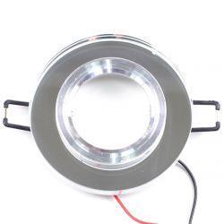Светильник точечный встраиваемый Z-LIGHT ZA042LED MR16 (GU 5,3)