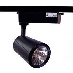 Светильник трековый Z-Light 30 Вт ZL 4009 черный