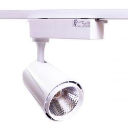 Светильник трековый Z-Light 30 Вт ZL 4009 белый