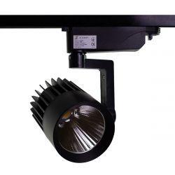 Светильник трековый Z-Light 30 Вт ZL4003304 черный