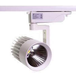 Светильник трековый Z-Light 30 Вт ZL4003304 белый