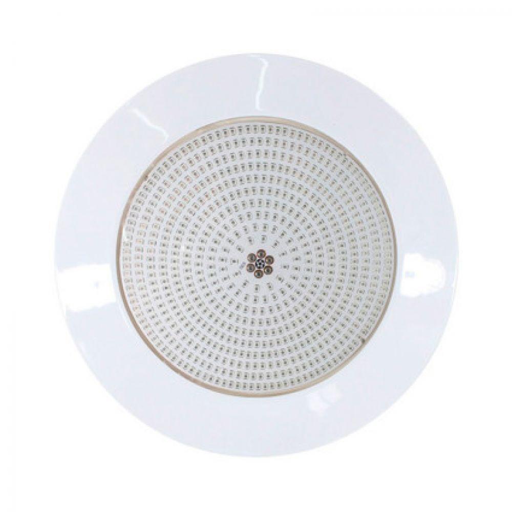 Прожектор світлодіодний AquaViva LED029D 546LED (33 Вт) RGB ультратонкий, тип кріплення засувки
