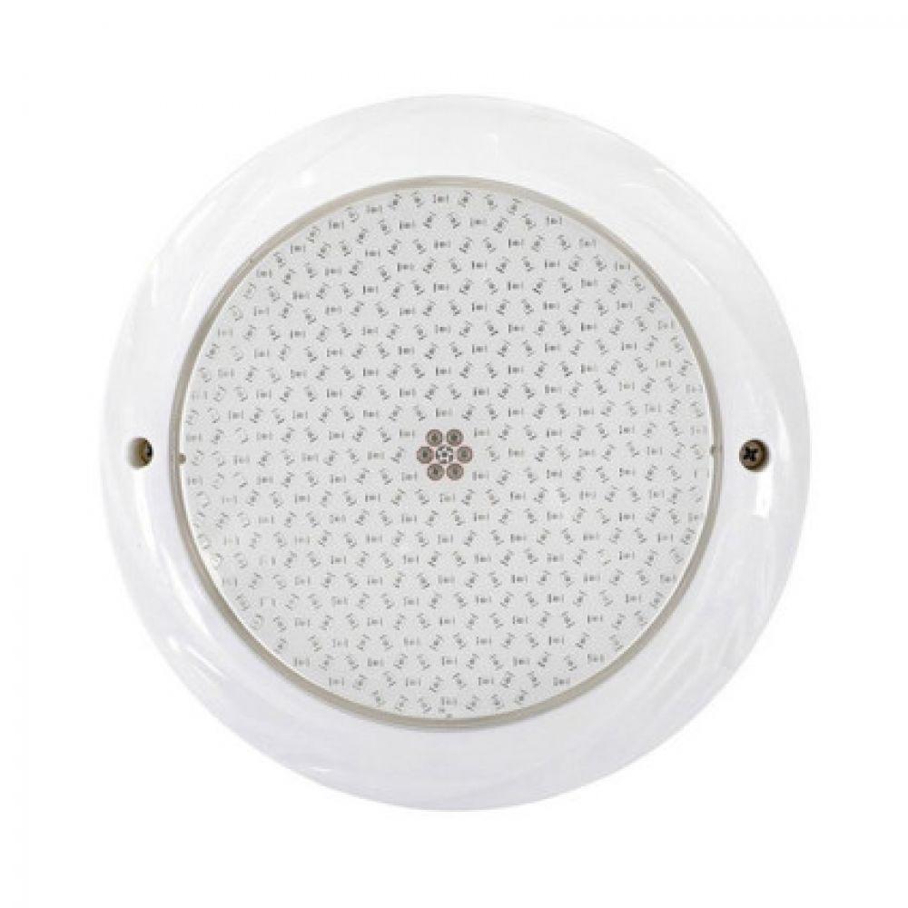 Прожектор світлодіодний Aquaviva LED008 252LED (18 Вт) RGB