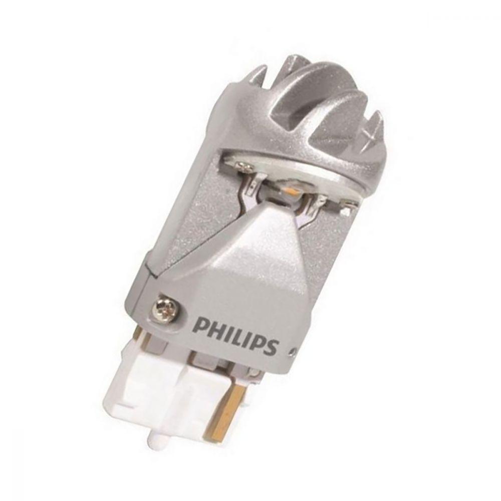 Лампа автомобильная светодиодная Philips WY21 LED 12V, 2шт/блистер