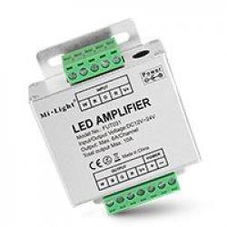 RGB/RGBW підсилювачі