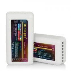 RGBW контролери 2.4GHz