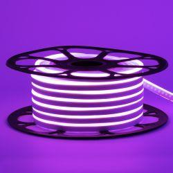 Світлодіодний неон Venom SMD 2835 120д.м (IP67) 12V 6X12 (VPN-283512012-612-P) Фіолетовий