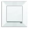 Кнопочный Выключатель Meridian (Белый) VIKO (90970003-WH)
