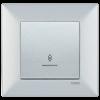 Выключатель проходной (Бронза) VIKO (93000204)