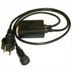 Контроллер DELUX к гирляндам IP44