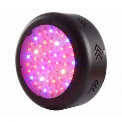 Светодиодный фитосветильник VENOM 50Вт 220V 3700Lm (PS-50)