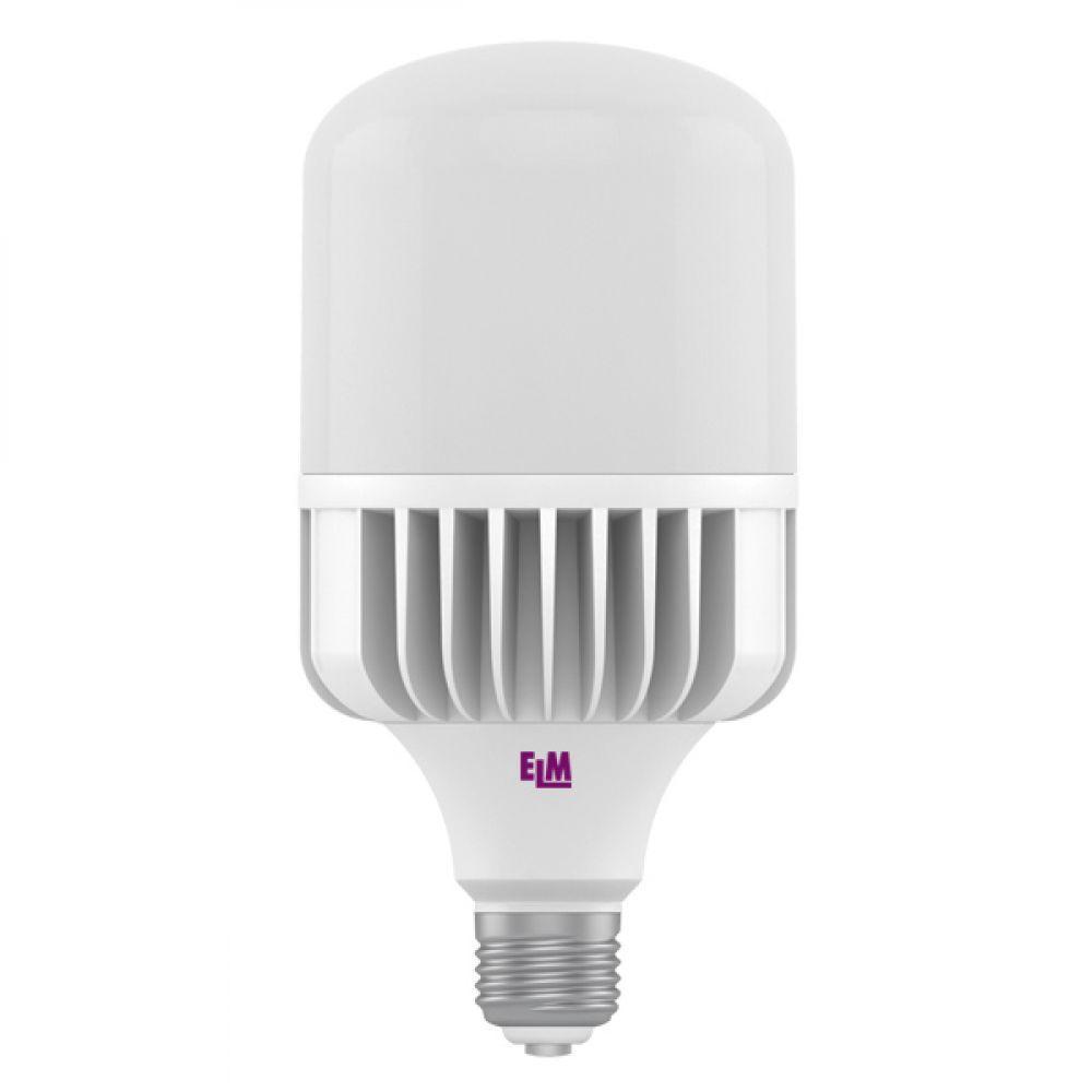 Светодиодная лампа ELM TOR 70W PA10 E40 6500 (18-0117)