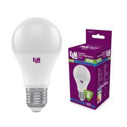 Світлодіодна лампа ELM B60 10W PA10S E27 4000 (18-0177)