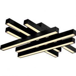 Светодиодная люстра TREND-50 50W Black